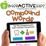 Distance Learning InterACTIVEities - Compound Words Digita