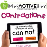 Distance Learning InterACTIVEities - Contractions Digital