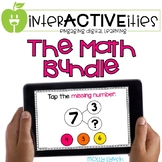 Distance Learning InterACTIVEities - Math Digital Learning