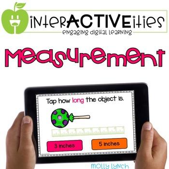 InterACTIVEities - Measurement Digital Learning