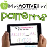 Distance Learning InterACTIVEities - Patterns Digital Learning