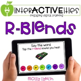Distance Learning InterACTIVEities - R-Blends Digital Learning
