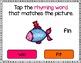 InterACTIVEities - Rhyming Digital Learning