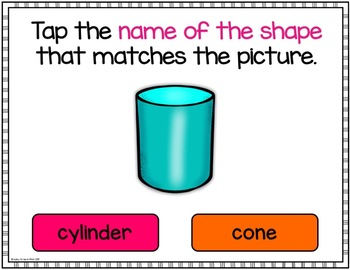 InterACTIVEities - Shapes Digital Learning