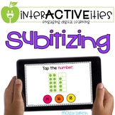 Distance Learning InterACTIVEities - Subitizing Digital Learning