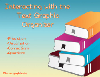 Interacting the the Text Graphic Organizer