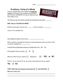 Interacting with Hershey Bar Fractions