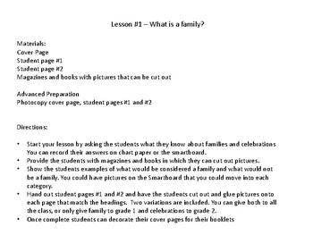 Interactions - A Combined 1-2 Social Studies Saskatchewan