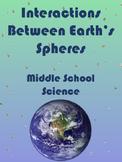 Interactions Between Earth's Spheres