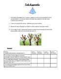 Interactions dans l'environnement (Chapitre 5)