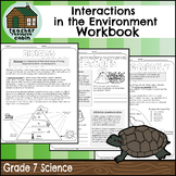 Interactions in the Environment Workbook (Grade 7 Ontario Science)