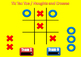 Interactive 3, 6 & 9 Men's Morris (Mill Game), + Tic-Tac-Toe XO, Notakto for IWB