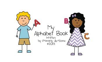 Interactive ABC Book