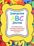 Interactive ABC Journal