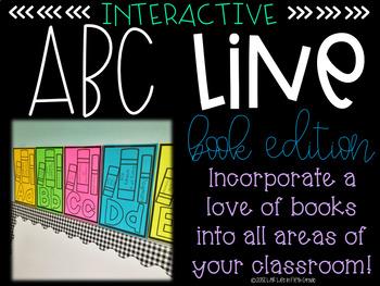 Interactive ABC Line