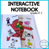 Interactive Activities for Grades K-1 {Growing Bundle}