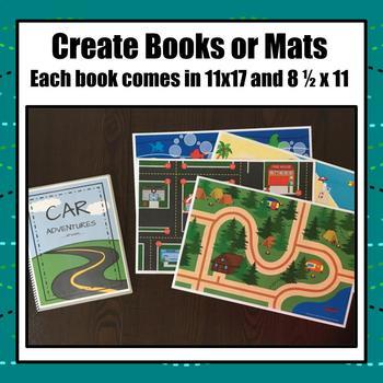 Interactive Activity Book BUNDLE