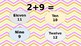 Interactive Addition: One and Two Digit Addition