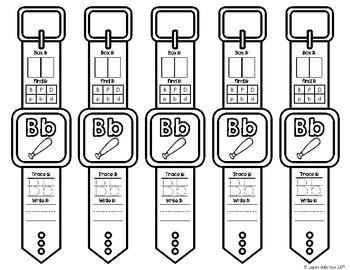 McGraw Hill Wonders- Interactive Alphabet Watches