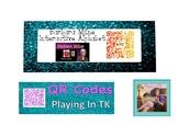 Interactive Alphabet Flash Cards