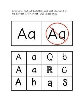 Interactive Alphabet Journal Prompts