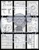 Interactive Alphabet {Letter Pp}