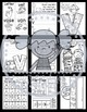 Interactive Alphabet {Letter Vv}