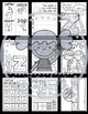 Interactive Alphabet {Letter Zz}