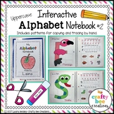 Interactive Alphabet Notebook 2