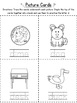 Interactive Alphabet Packet: Letter Recognition & Identification Practice Pages
