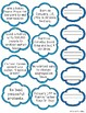 Interactive Anchor Chart + Poster Martin Luther King Jr.
