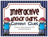 Interactive Anchor Charts - Context Clues
