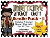 Interactive Anchor Charts - Reading Mega Pack - 2