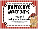 Interactive Anchor Charts - Schema - Building Background Knowledge