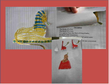Ancient Egypt Interactive Notebook & More (2nd - 4th Grades)