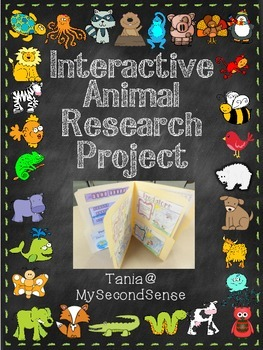 Interactive Animal Research