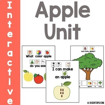 Interactive Apple Unit