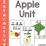 Interactive Apple Unit