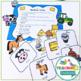 Apraxia - Interactive Apraxia Activities (Farm Theme)