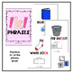 Interactive Articulation Books - /k/ mixed positions