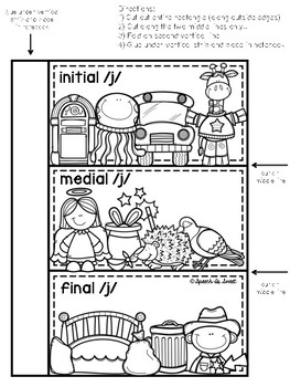Interactive Articulation Notebook for J
