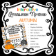Interactive Articulation Notebooks- Early Sounds: BUNDLE