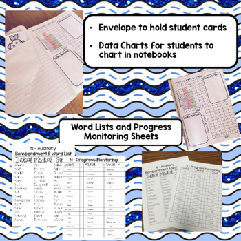 Interactive Articulation Notebooks- Early Sounds: Winter Edition