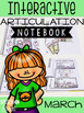 Interactive Articulation Notebooks for the YEAR