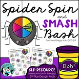 Interactive Therapy: Spider Spin and Smash