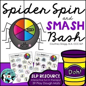 Interactive Articulation: Spider Spin and Smash