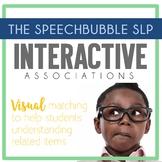 Interactive Associations