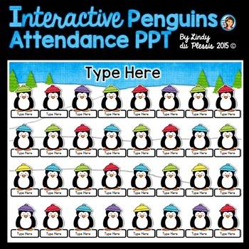 Interactive Attendance