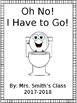 Interactive Bathroom Book