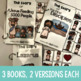 Interactive Bible Stories, Set 4: First Disciples, Jesus Feeds 5000, & Lazarus